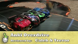 Review: Anki Overdrive