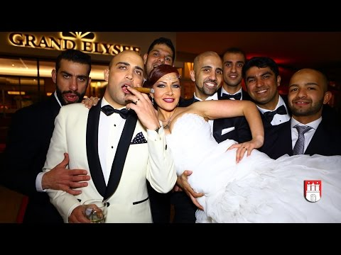 Luxurious Persian Wedding Celebration in Germany | a Boutique Wedding Film