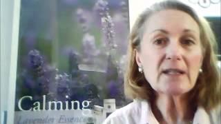 HollyBeth's Organic Lavender Cream Thumbnail