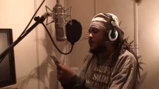 "Akaz Studios - Enregistrement Yaniss Odua : ""Madinin'Africa"" feat Tiken Jah Fakoly & Safiata Condé"