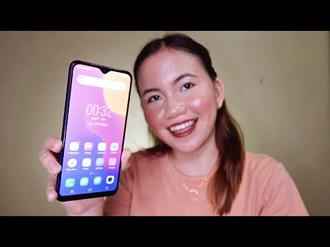 vivo-y91c-unboxing-and-review