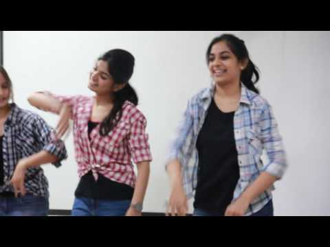 Lungi dance   IIT Madras