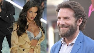 Bradley Cooper and Irina Shayk are Having a Baby | Splash News TV