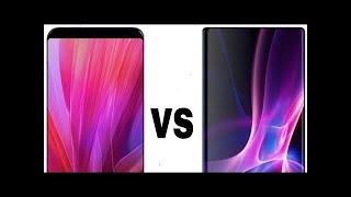 UMIDIGI S2 vs ELEPHONE S8 -Оба с GearBest.com-Обзор и Сравнение , личное мнение! Рекомендую ОБА!