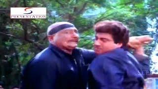 Video Raj Babbar Fight Scene   Aakhir Kaun Thi Woh download MP3, 3GP, MP4, WEBM, AVI, FLV September 2017
