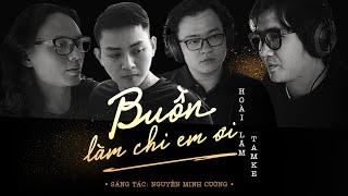 MV Buồn Làm Chi Em Ơi - Hoài Lâm