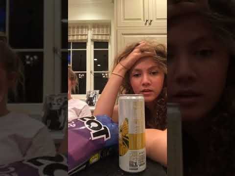 iris apatow live instagram 14 january 2018