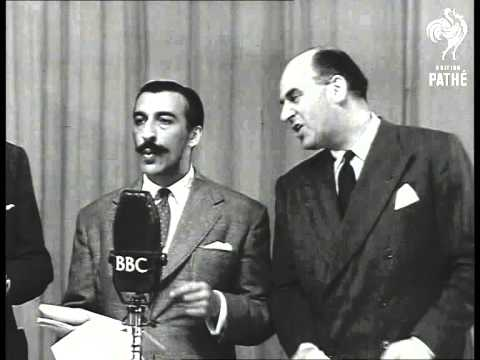 'much Binding In The Marsh' (1950)