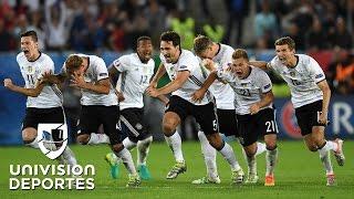 Alemania dio su lista para la Copa Confederaciones de Rusia 2018
