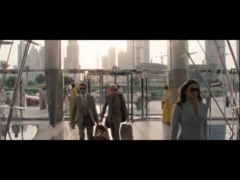 Mission Impossible 4(trailer with anil kapoor[REAL]) - ghost protocol - Official Trailer 2 [HD]