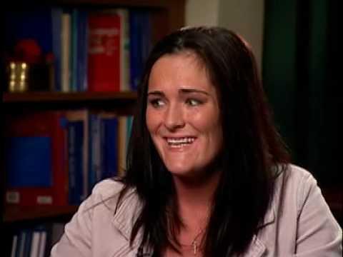 Victoria Tolman - Profile in Children's Courage