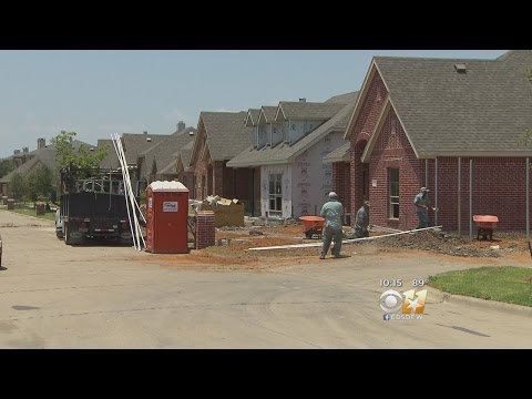 Top 5 DFW Housing Market Trends