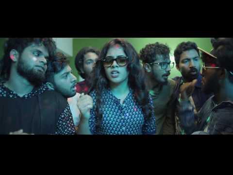 Kaly Malayalam Movie Pack Up Promo Video | Najeem Koya | Rahul Raj | New Music Malayalam
