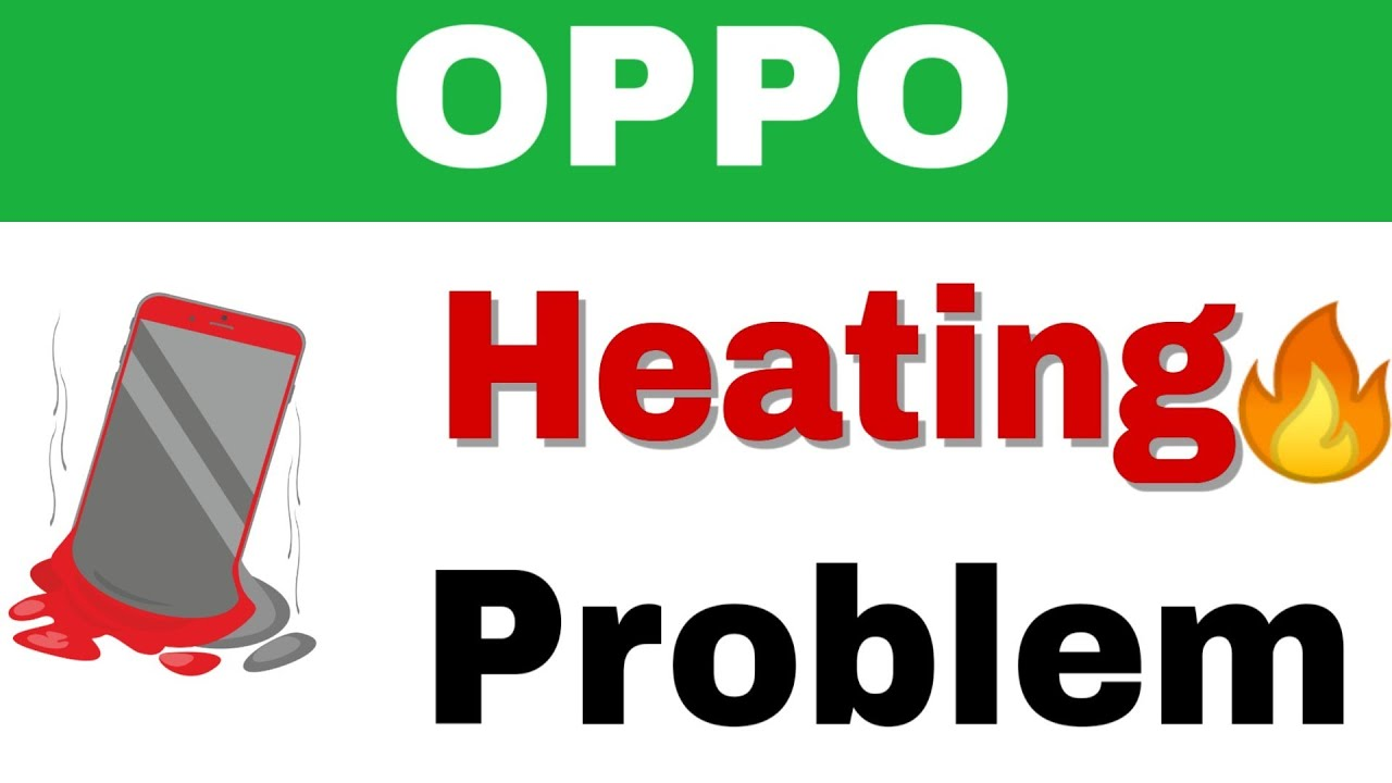 Oppo All Mobile || Over Heating Problem Solve