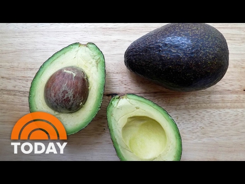 5 Foods That Can Help Lower Cholesterol: Apples, Lentils, Avocados | TODAY