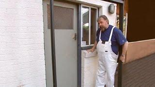 How to Install Aluminium Sliding Door