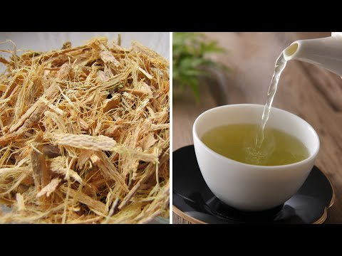 This Amazing Tea Will Treat Your Anxiety, Depression and Insomnia