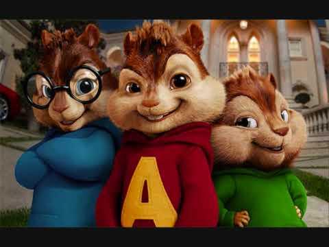 Alvin and the Chipmunks the composition of the wiki wiki