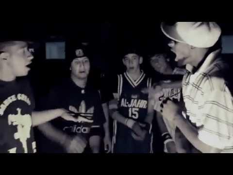 Double B Group Video Clip The Hip Hop SeGa The one & H  راب عراقي دبل بي قروب