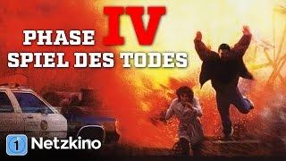 Phase IV - Spiel des Todes (Actionfilm, ganze Filme, komplette Filme auf Deutsch in voller Länge)