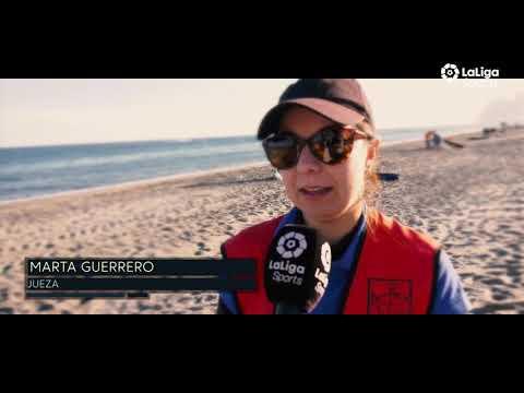 Así fue el Campeonato de España de Pesca Mar Costa