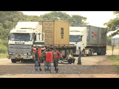 Migration and HIV in Tanzania - Truck Drivers