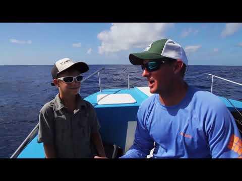 Fishing Seychelles | Eden Island Seychelles