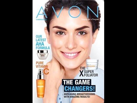 Avon Campaign 11 2016