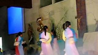 Doan TDV LBM 5 ( 11/14/2009) last performance of the night
