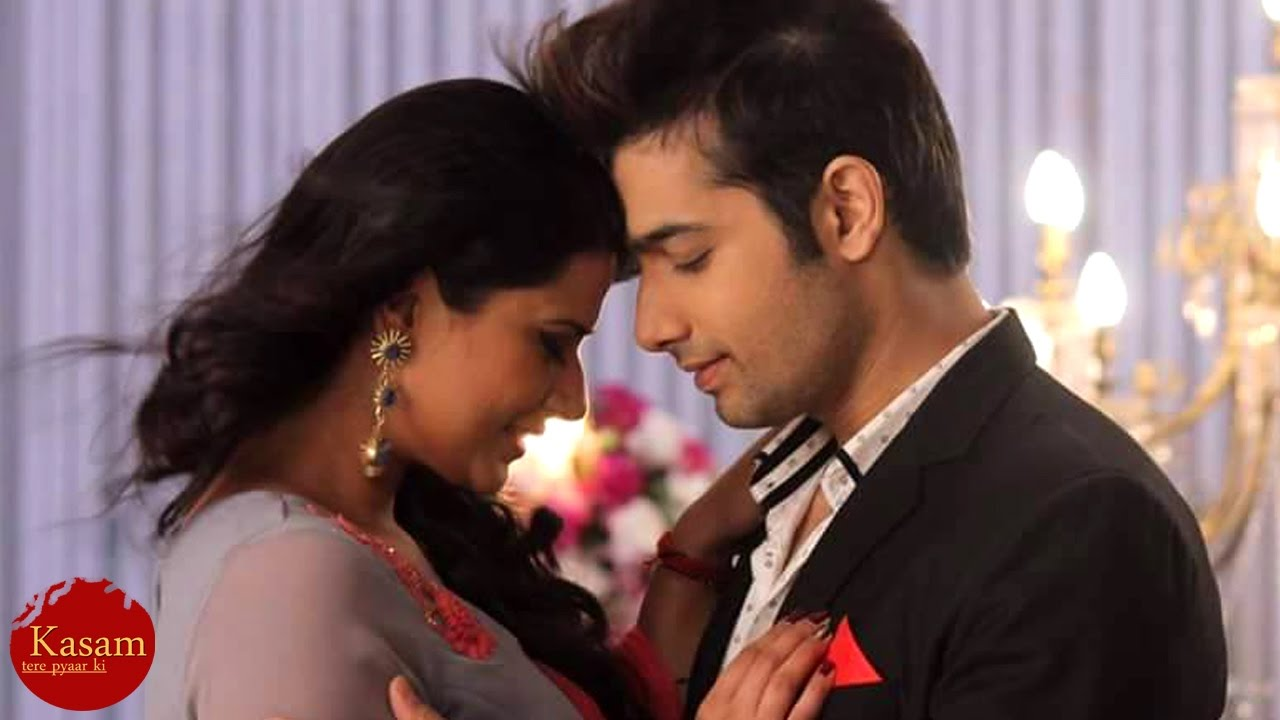 Unexpected LEAP in Kasam Tere Pyaar Ki 8th March 2017 EPISODE