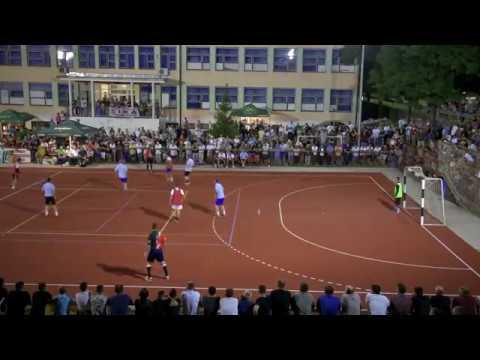 16.Memorijalni turnir ``Izet Avdić`` Ključ Finalna utakmica
