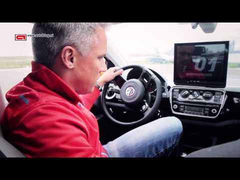Scream: Volkswagen up Holland up!