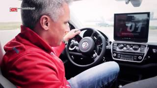Scream: Volkswagen up Holland up!