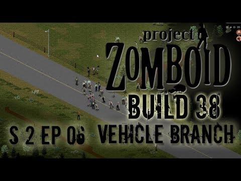 PROJECT ZOMBOID BUILD 38 | False Start | Season 2 Ep 6 | Let's Play Project Zomboid!