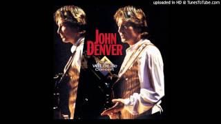 Falling out of love - John Denver