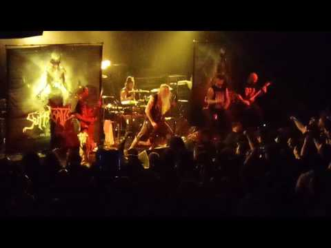 Suffocation - Live - The Glass House Pomona -  Your last breath