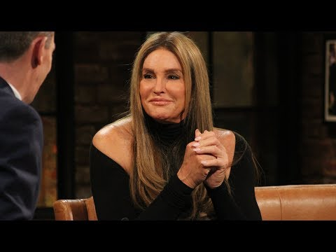 Caitlyn Jenner on her drive to succeed in sport | The Late Late Show | RTÉ One