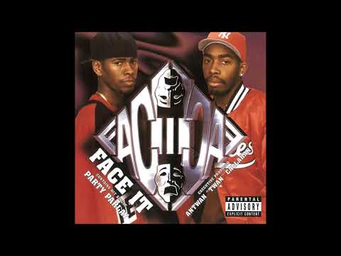 Face II Face / Money Clothes & Hoes (Smooth G-Funk)