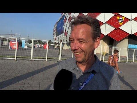 """""""Belgen denken echt helemaal verkeerd"""" - VI ORANJE BLIJFT THUIS"""