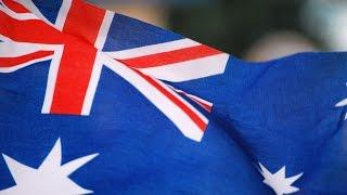 Australia Day 2015 Outreach - Gold Coast