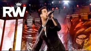 Robbie Williams | 'Hot Fudge' | Live at Knebworth: 2003