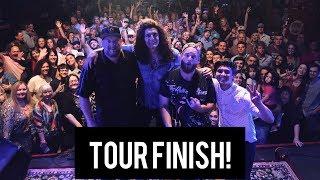 Final Southern Hallelujah Tour VLOG! - VLOG 7