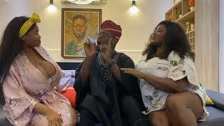 Download BRODA SHAGGI Comedy - DADDY NALA AND WIVES - Broda Shaggi Comedy