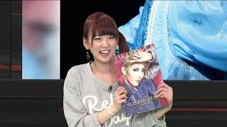 J:テレ スタイル 2015.3.3 SUPER☆GiRLS.