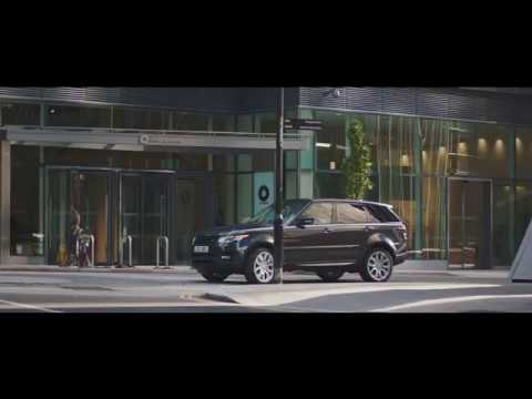 Land Rover InControl - Driver Assistance