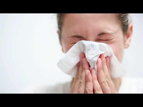 Болит нос при надавливании