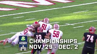 OHSAA State Football Championships