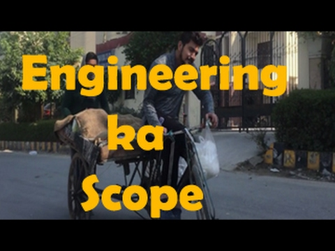 Engineers Life after Btech | Engineering ka Scope | Real Life Story