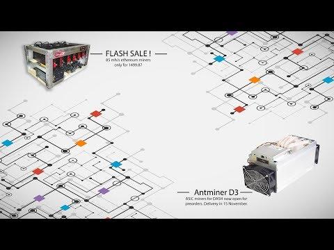 Mineshop Eu Giveaway! - CoinGecko TV