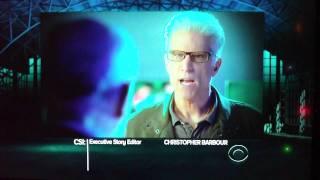 CSI: Genetic Disorder Promo HD